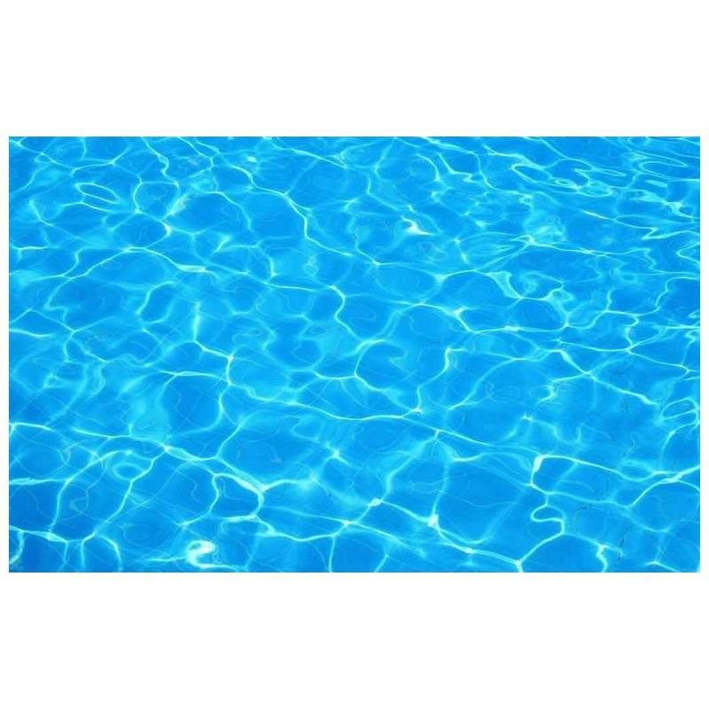 Rev tement de sol vinyle pvc souple plancher 3d trompe l 39 il la piscine - Revetement de piscine poitiers ...