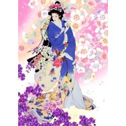 Jeune fille japonaise 2