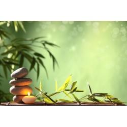 SPA ambiance Zen - Relaxe avec pières chaudes 3