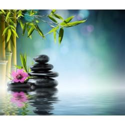 SPA ambiance Zen - Relaxe avec pières chaudes 4