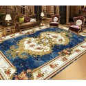 Tapis Motif Traditionnel