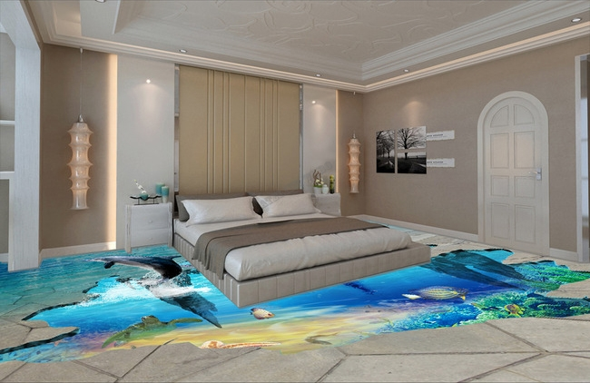 Exclusivit s papier peint 3d personnalis tapisserie for Solde decoration interieur