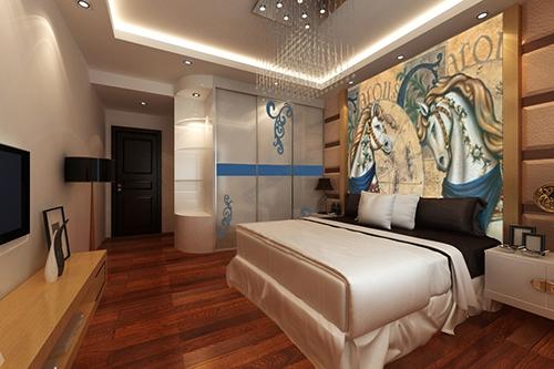 papier peint sur mesure chaval papier peint 3d personnalis tapisserie num rique asiatique. Black Bedroom Furniture Sets. Home Design Ideas
