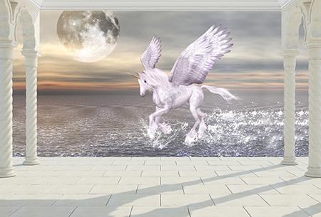 cheval ailé,cheval blanc,papier peint,papier peint personnalisé,papier peint cheval blanc,papier peint cheval ailé,papier peitn chambre fille,poster cheval ailé,poster licorne,poster cheval blanc,sticker mural cheval blanc,sticker cheval ailé,tête de lit cheva ailé