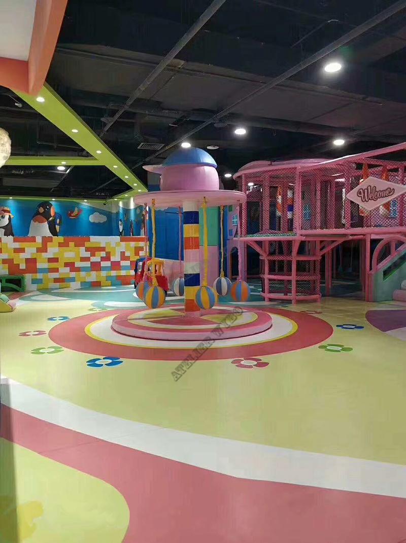 revêtement de sol pvc imprimé personnalisé salle de jeux,lino 3d dessin imprimé crèche garderie,revêtement de sol vinyle imprimé photo personnelle salle anniversaire,tapis sol trompe l'oeil dessin ludique pour enfant3d