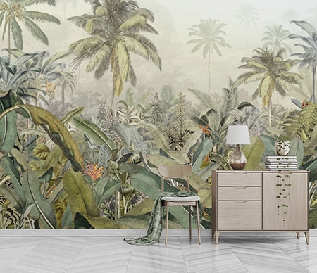 achat papier peint,papier peint,papier peint tropical,papier peint intissé,tapisserie jungle,papier peint jungle,papier peint bannalier,tapisserie palmier,papier peint panoramique,tête de lit jungle,sticker mural jungle,poster géant jungle