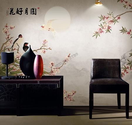 fleur de pêcher,pêcher,fleur oiseau,peinture asiatique fleurs et oiseaux,poster fleur de pêcher,papier peint fleur oiseau,tapisserie asaitique fleur oiseau,sticker fleur oiseau,zen,papier peint intissé fleur oiseau,papier peint vinyle fleur pêcher,sticker mural fleur pêcher,papier peint textile fleur oiseau,tapisserie soie un seul morceau,décor zen fleur oiseau,décor japonais fleur oiseau,décor chinois zen