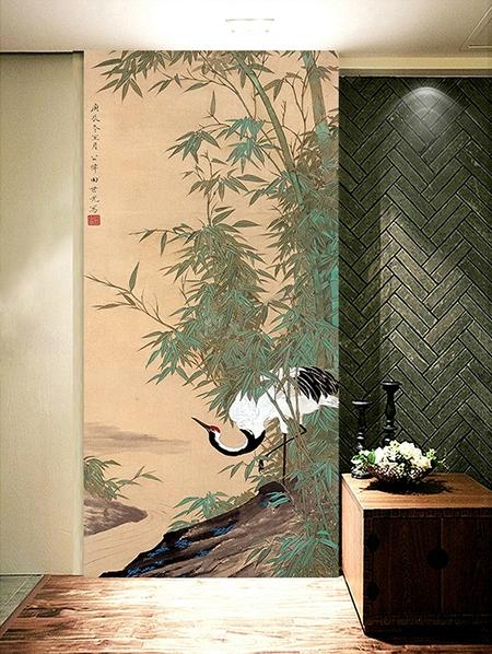grue,grue japonais,peinture asiatique,peinture japonaise,papier peint chinois,papier peint japonais,papier peint personnalisé,papier peint grue,tapisserie zen,bambou,tapisserie bambou,zen,papier peint bambou,poster bambou,sticker bambou,papier peint intissé bambou,papier peint vinyle bambou,papier peint textile bambou,tapisserie soie un seul tenant,décor zen bambou