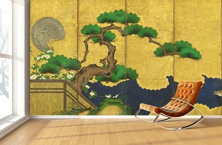 boutique papier peint estampe japonaise,acheter tapisserie estampe japonaise,prix papeir peint japonais sur mesure,papier peint intissé japonais jaune doré,papier peint japonais en vinyle intissé imperméable,papier peint japonais ukiyo-e,tapisserie japonaise ukiyo-e,poster géant estampe japonaise,papier peint japonais pin canard mandarin,papier peint intissé ultra mat japonais zen,tapisserie japonaise soie imprimé jaune dorée,paravant japonais jaune doré pin canard,papier peint vintage japonais sépia pin oiseau,panneau mural étanche imprimé japonais zen
