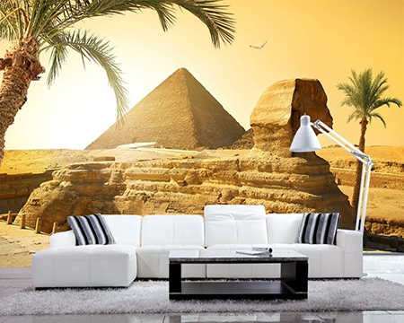 pyramide,desert,papier peint intissé pyramide,papier peint vinyle pyramide,papier peint pyramide,tapisserie pyramide,poster géant pyramide,papier peint photo pyramide,sticker pyramide,sticker mural pyramide,tête de lit pyramide,papier peint jaune,jaune,sable,sable jaune