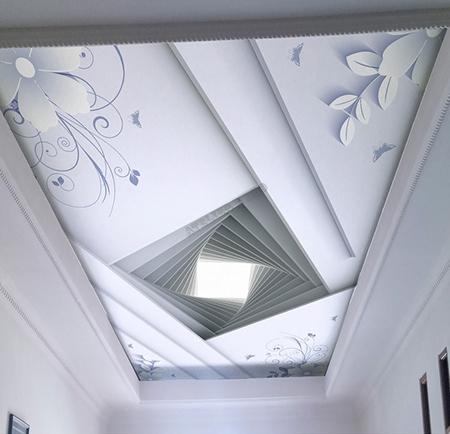 décoration plafond,décor 3d plafond,décor trompe l'oeil plafond,trompe l'oeil trou plafond,trompe l'oeil plafond,plafond 3d,plafond tropme l'oeil,plafond fausse fenetre,plafond feux velux,plafond fenetre,