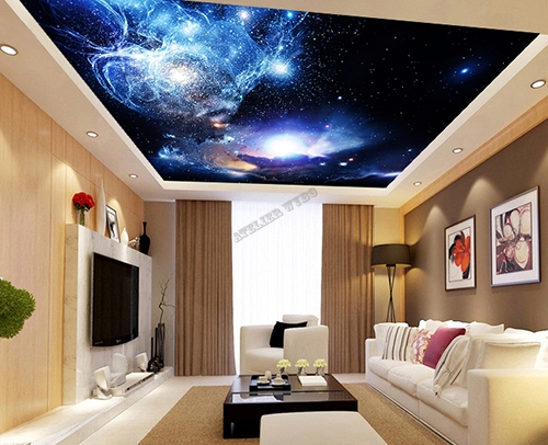 decoration de plafond affordable decoration de plafond with decoration de plafond fabulous. Black Bedroom Furniture Sets. Home Design Ideas