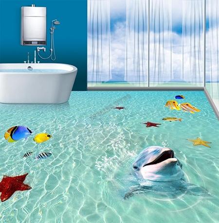 dauphin,sol 3d dauphin,sol époxy 3d,sol résine 3d,revêtement de sol pvc,revêtement de sol 3d vinyle,sticker sol 3d,sticker dauphin,décoration sol 3d,tapis sol pvc dauphin,revêtement de sol salel de bain dauphin,sol pvc océan,sol vinyle mer,trompe l'oeil,sol tromep l'oeil,tapis sol trompe l'oeil