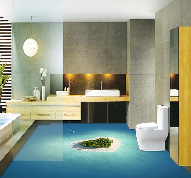 revêtement sol personnalisé, revêtement sol paysage océan, revêtement sol romantique, revêtement sol zen, revêtement sol océan, revêtement sol sur mesure