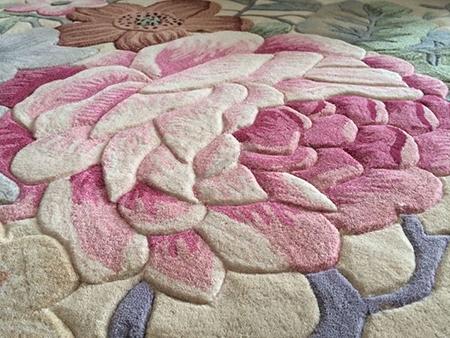 tapis relief,tapis laine en relief,tapis laine asiatique,tapis laine oriental,tapis laine fleur,tapis laine moderne,tapis laine traditionnel,tapis sol,tapis sol en laine,tapis laine,tapis pure laine fait main,tapis laine artisanal,tapis laine sur mesure