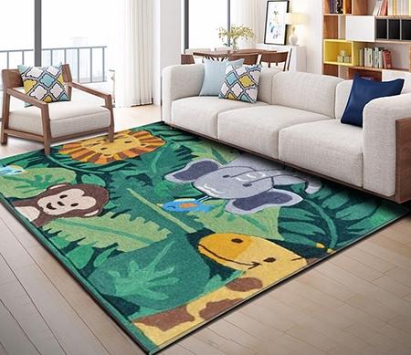 tapis chambre enfant,tapis laine pour enfant,tapis animaux,singe,éléphant,lion,girafe,tapis singe,tapis éléphant,tapis lion,tapis girafe,tapis tufté,tapis tufté à la main,tapis laine,tapis pure laine fait main,tapis laine artisanal,tapis laine sur mesure