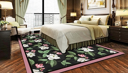 camélia,tapis camélia,tapis fleur blanche,tapis fleur rose,tapis contemporain,tapis tufté,tuftage tapis,tapis tufté à la main,tapis laine fleur,tapis laine moderne,tapis laine traditionnel,tapis sol,tapis sol en laine,tapis laine,tapis laine artisanal,tapis laine sur mesure