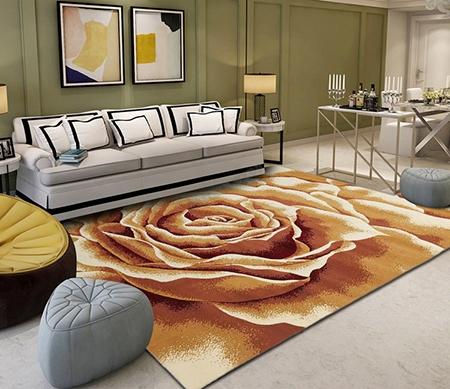 tapis jaune,tapis rose,tapis fleur,tapis laine contemporain,tapis contemporain,tapis tufté,tuftage tapis,tapis tufté à la main,tapis abstrait,tapis laine fleur,tapis laine moderne,tapis laine traditionnel,tapis sol,tapis sol en laine,tapis laine,tapis pure laine fait main,tapis laine artisanal,tapis laine sur mesure