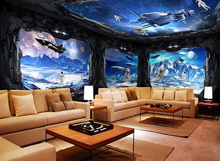 vaisseau spatial,espace,papier peint 3d,papier peint vaisseau spatial,poster géant vaisseau spatial,sticker mural vaisseau spatial,tapisserie vaisseau spatial,décoration chambre enfant vaisseau spatial,décor 3d vaisseau spatial,papier peint espace